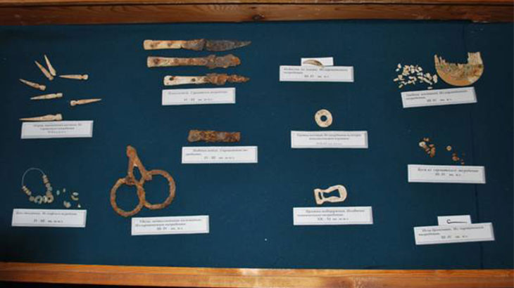 предметы быта народов Буджака