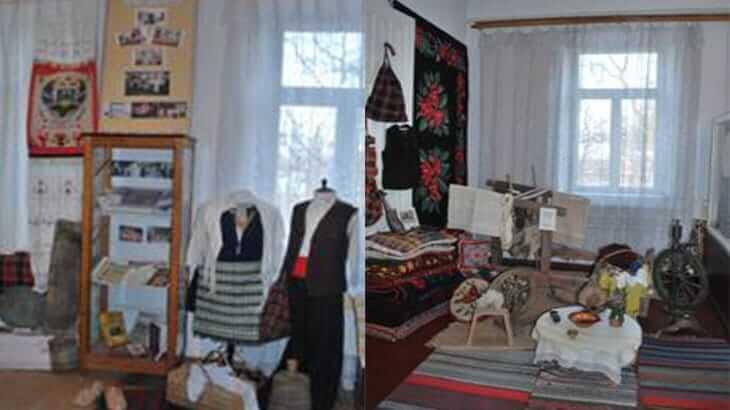 предметы быты бессарабских болгар