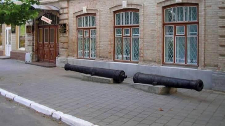 музей города Болграда