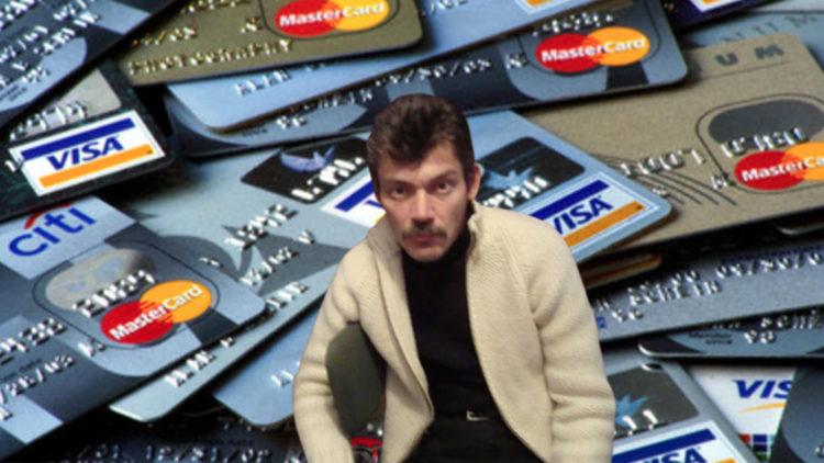 что такое кредитнная карта