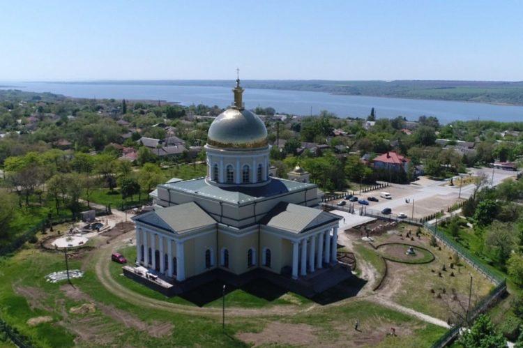 город Болград Одесская область Украина