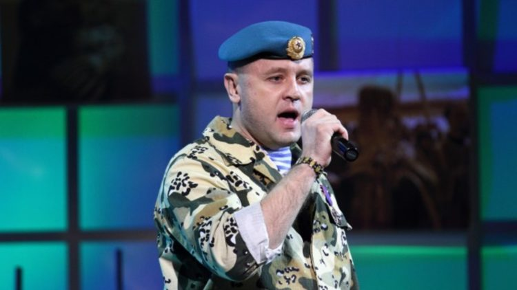 Владимир Воронов все песни