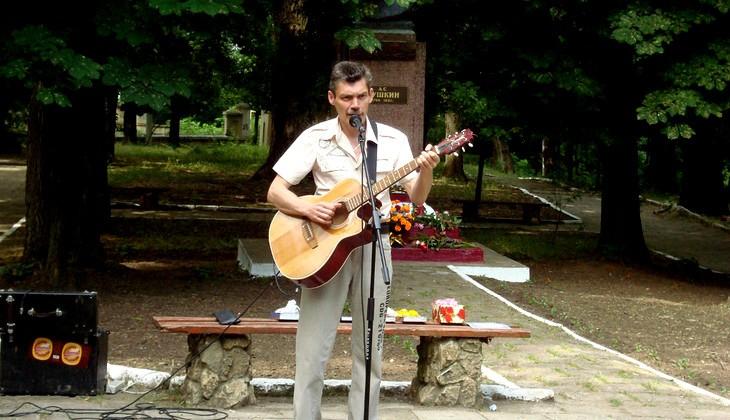Мой Болград Валерий Бессарабский