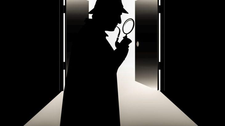 частный сыщик