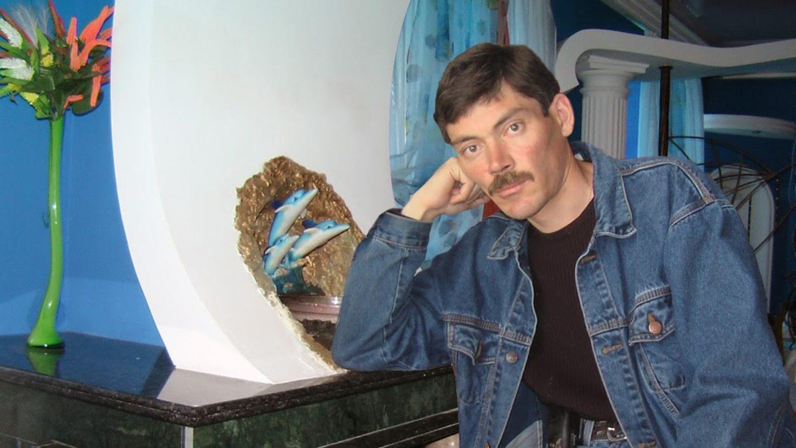Валерий Бессарабский интервью