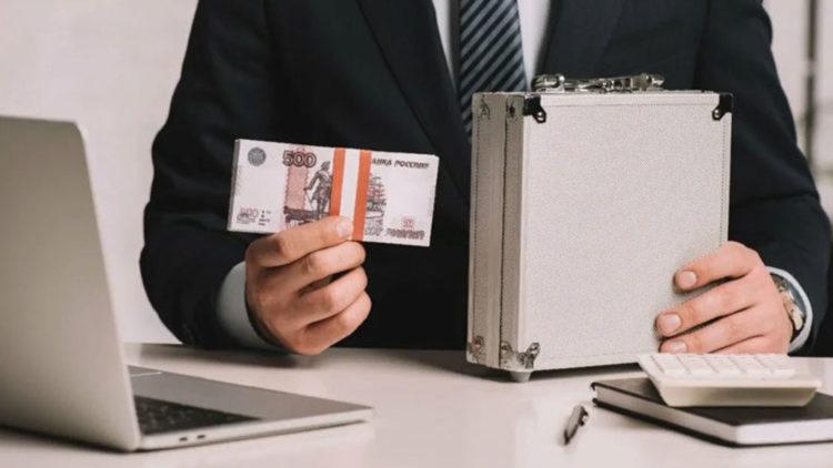 Деньги в долг в России