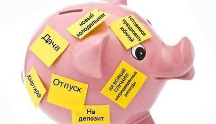 личный финансовый план цели