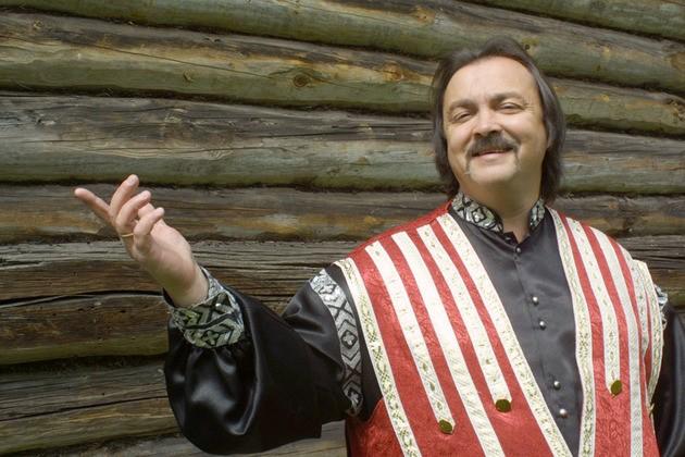Владимир Стамати