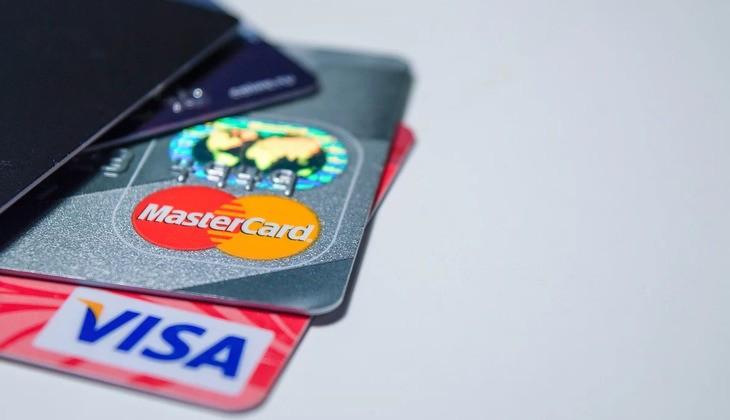 кредитные карты в портмоне