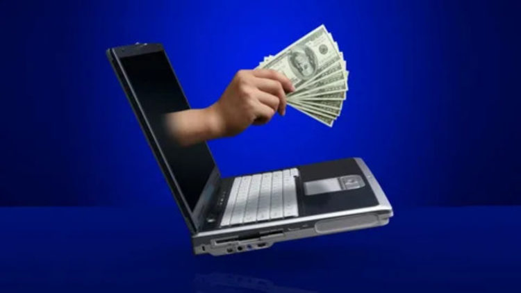 обмен электронных денег в интернете