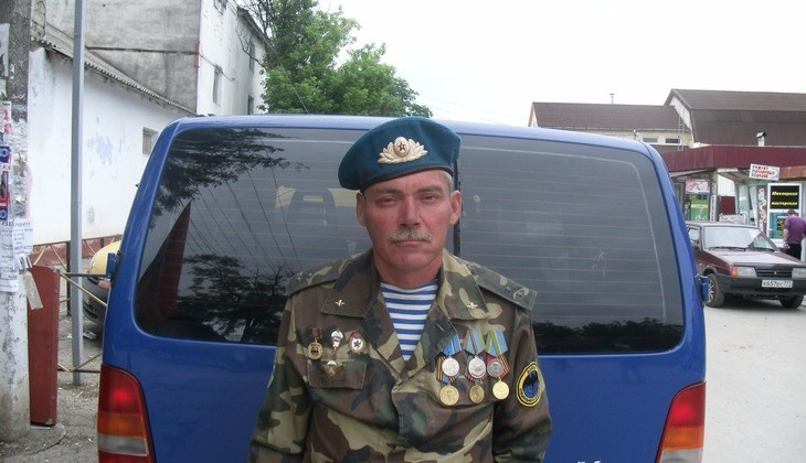 Валерий Бессарбский пьяная дивизия
