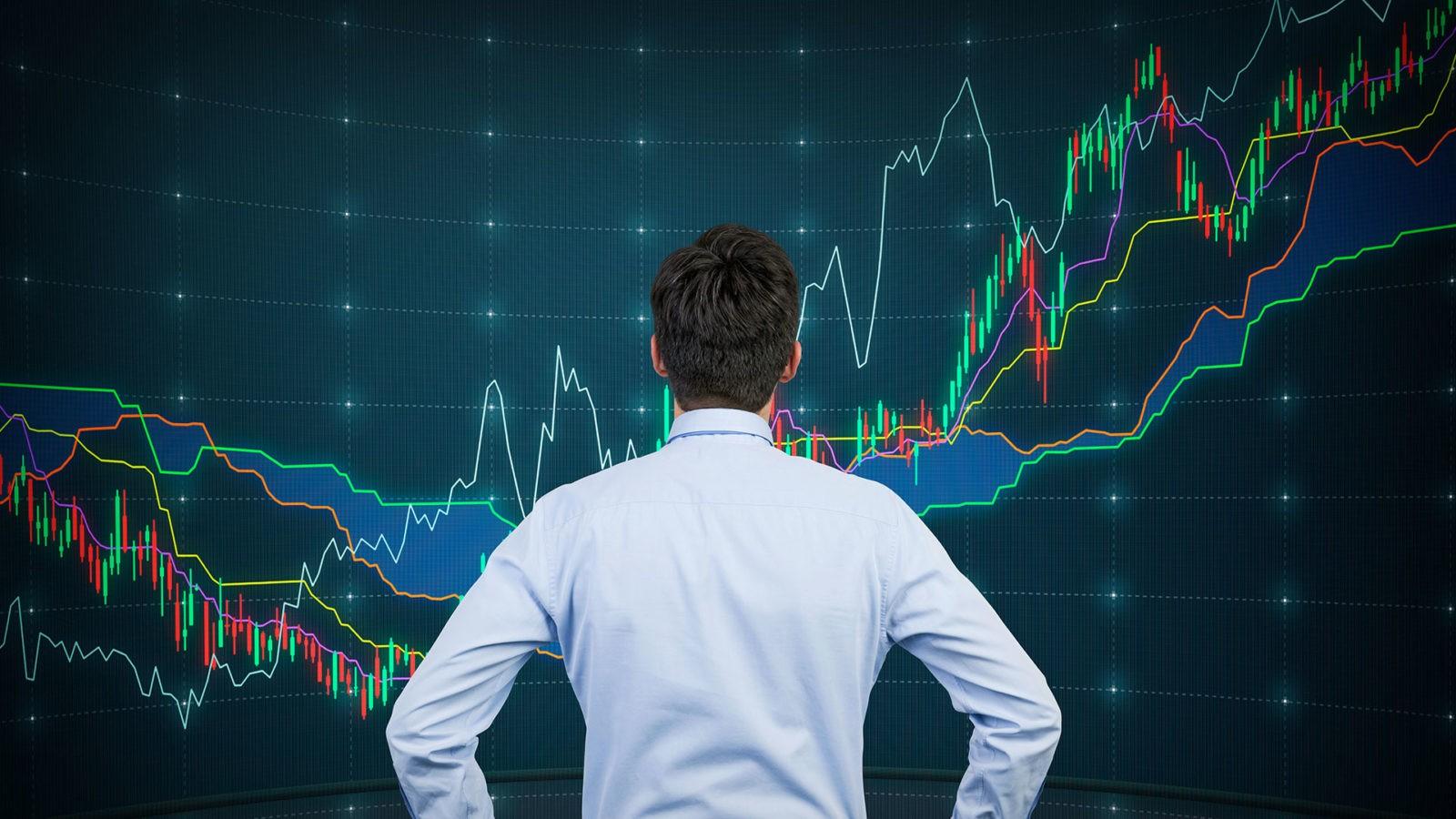 инвестирование на фондовом рынке
